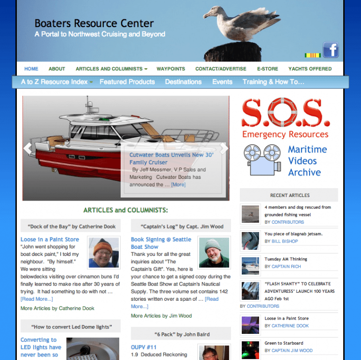 boaters resource center